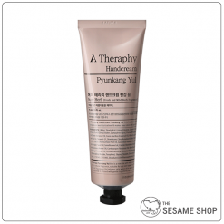 Pyunkang Yul-A-therapy-Hand-Cream - sure herb