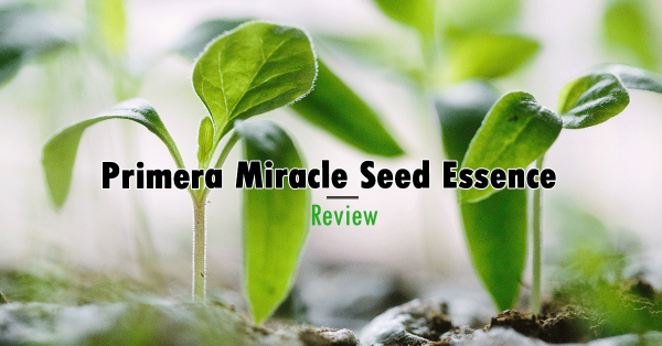 Primera Miracle Seed Essence - Feature