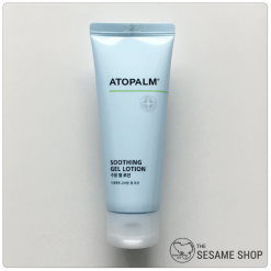 Atopalm Soothing Gel Lotion (2020 Upgrade)