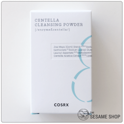 Cosrx Centella Cleansing Powder