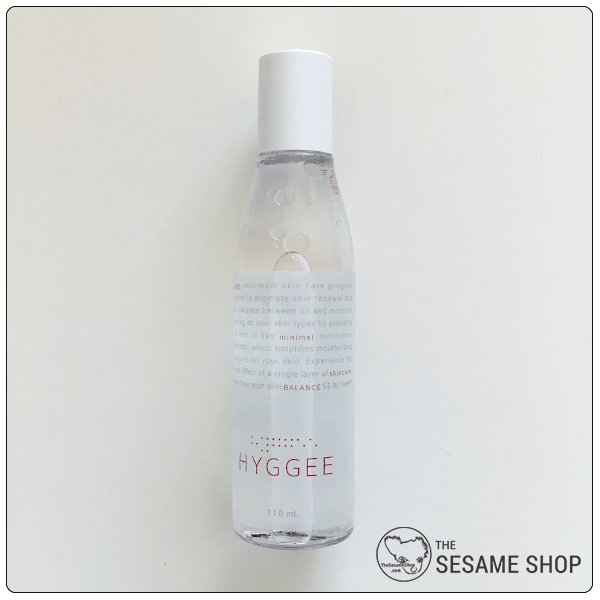 Hyggee One Step Facial Essence - Balance