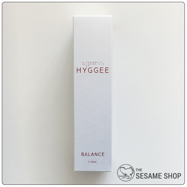 Hyggee One Step Facial Essence - Balance - Box