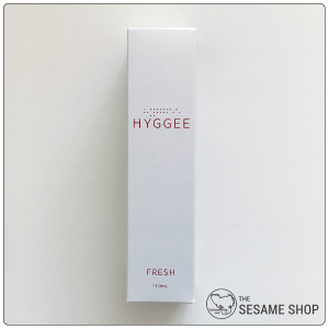 Hyggee One Step Facial Essence - Fresh - Box