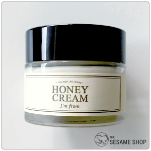 im-from-honey-cream