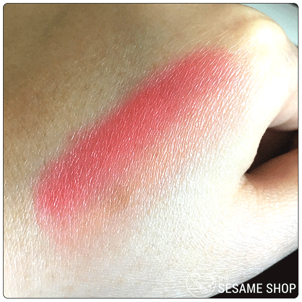 laneige two tone lip bar #11 blended