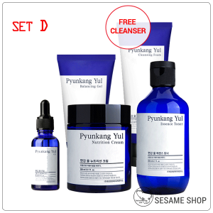 Pyunkang Yul Value Set D