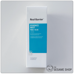 Real Barrier Essence Mist Box